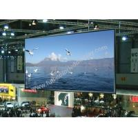 Wholesale P6 14 Bit Gray Grade Indoor Rental Led Display Video Wall With Epstar And Silan Chip from china suppliers