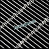 Wholesale LT-405 Architectural Metal Mesh For Decoration from china suppliers