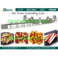 Wholesale Pet Food Dog Food Extruder Machine from china suppliers
