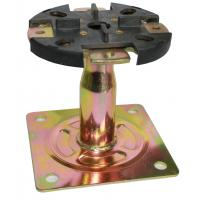 Wholesale Woodcore Raised Floor Pedestals / Raised Access Flooring Pedestals from china suppliers