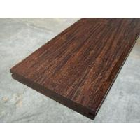 Quality Bamboo Decking for sale