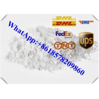 Buy cheap D-Timolol Maleate CAS 26839-77-0 Pharma Raw Powder for Antihypertensive from wholesalers