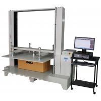 Wholesale Compression Package Testing Equipment 10KN / 20KN / 50KN Servo Control from china suppliers