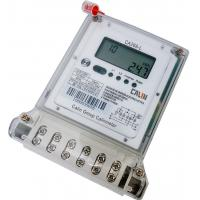 Wholesale Multi - Tariff 2 Phase Electric Meter , Bi - Directional Customized Kwh Power Meter from china suppliers