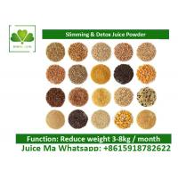 Wholesale Skinny Meal Replacement Food , Anti Age Natural Weight Loss Cereal Diet from china suppliers