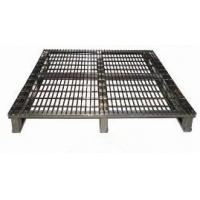 Wholesale 4 Way Entry L1200xW1000 1T Rack Type Steel Pallet work with forklift from china suppliers