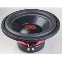 """Wholesale Non Pressed Paper Cone Car Audio Subwoofer Woofer Replacement Speakers Double 2""""  Coil from china suppliers"""