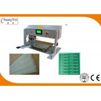 Buy cheap PCB Circuit Board Depaneling , PCB depaneling with motor driving from wholesalers