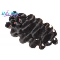 Wholesale Tangle Free Grade 7A Virgin Hair Mixed / Colorful Ombre Hair Extensions from china suppliers