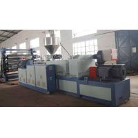 Wholesale PLC Control PVC Sheet Production Line 380V 50HZ For Transportation from china suppliers