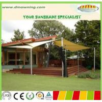 Wholesale Heavy duty sun shade/shadow sail with UV protection from china suppliers