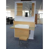 Wholesale cabinet,rustic,chinese furniture,aparador para sala,glass wine coolers from china suppliers