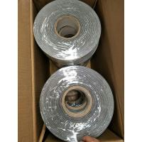 Quality Cold Applied Polymeric Polyethylene Corrosion Resistant Tape For Corrosion Protection Of Oil , Gas for sale