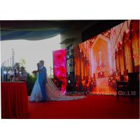 Quality Stage Background Long Lifetime Rental LED Screen High Resolution Outdoor P6.67 for sale