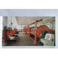 Wholesale cable wire equipments production line factory from china suppliers