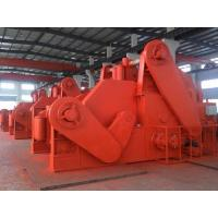 Wholesale Marine Deck Equipment Hydraulic Mooring Winch with Double (Multiply) Drums from china suppliers