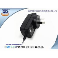 Wholesale Performance Ac Dc Wall Adapter , Ac Dc Adapter 12v 500ma Energy Saving from china suppliers
