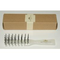 Wholesale Disposable restaurant, Spa and bar ladies wooden and Plastic Combs for Hair from china suppliers