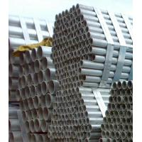 Wholesale 1-12m Q235B Galvanized Steel Pipe For Industry Iso High Pressure from china suppliers