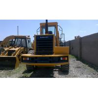 Wholesale used KOMATSU WA 300-1 loader for sale from china suppliers