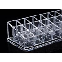 Wholesale CE Tattoo Accessories Permanent Makeup Tattoo Ink 26 Grids Acrylic Cup Holder from china suppliers