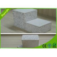 Wholesale EPS Cement Concrete Light Weight Interior Wall Boards Sound Insulation from china suppliers