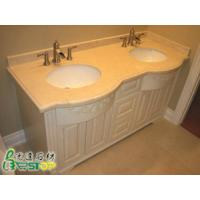 Wholesale Yellow Series Bathroom Vanity Tops from china suppliers