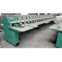 Wholesale Used Tajima High Speed  Embroidery Machine Business TFGN-920 Production In 2003 from china suppliers