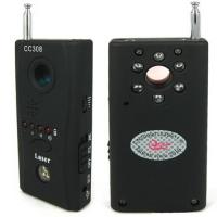 Wholesale mini 920mm Wavelength Wireless Small Hidden Spy Cameras Lens Detector from china suppliers