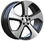 Wholesale VW 19 Inch Replacement Alloy Wheels 45ET 5 X 112PCD 57.1 CB from china suppliers
