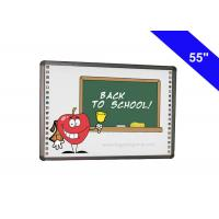 Wholesale School Education Smart Touch Screen Interactive Whiteboard 1920X1080 Pixels from china suppliers
