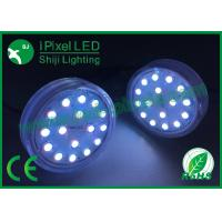 Wholesale 140 Degree Full Color RGB Led Modules Amusement Decoretion Park 3.84w from china suppliers