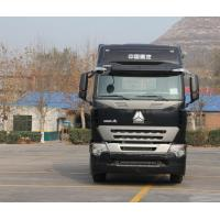 Wholesale ZZ4257M3247W  Semi Tractor Trailer Truck , trucks tractors and equipment from china suppliers