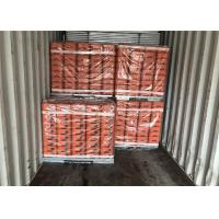 Buy cheap OD 32mm x 1.40mm wall thickness Mesh 60mm x 150mm diameter 3.00mm UV treated base 600 x 220 x 130mm inside fill concrete from wholesalers