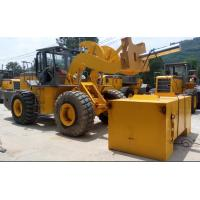 Buy cheap 18 Tons Coil Loader with Two Tools Fork and RAM from wholesalers