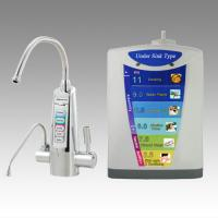 Wholesale Household  Healthy Portable auto Acidity, Alkaline Water Ionizer Machine filtration system from china suppliers