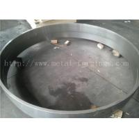 Wholesale X22CrMoV12-1 1.4923 Stainless Steel Forging Rings Turbine Guide Ring Forging Blanks from china suppliers