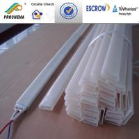 Wholesale PTFE Rectangle tube, PTFE Square tube from china suppliers