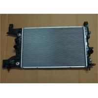 Wholesale 13267652 Automotive Radiators , Aluminum Car Radiators Systerm 12 Months Warranty from china suppliers