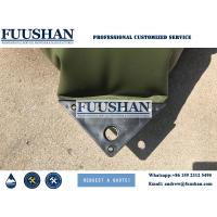 China Fuushan Cold Water Square Rainwater Pressure Washing Water Tanks on sale