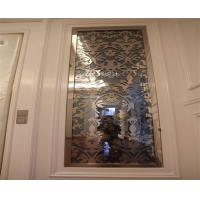 Wholesale Stainless Steel Mirror Sheet Metal for Interior SCREEN PANEL Wall decoration from china suppliers