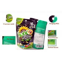 Wholesale Retort Pouch Packaging High Temperature Cooking Bags Zip Lock Style from china suppliers