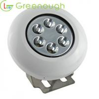 Wholesale LED Underwater boat Light/ Aqua Dock Light GNH-UW-6*2W-Q from china suppliers