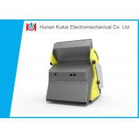 Quality High Security Automatic Key Cutting Machine Duplicating Tubular Keys for sale