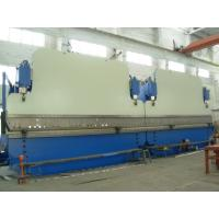Wholesale Metal Tools Auto Hydraulic Bending Press Brake Producing Street Light Pole from china suppliers