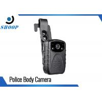 Wholesale IR Night Vision Police Officer Body Camera Security USB 2.0 Video Transfer from china suppliers