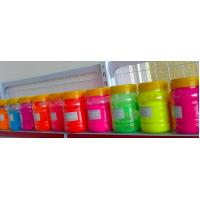 Wholesale Water-Based Fluorescent Paints Colorful Phosphorescent Pigments &Fluorescent Master-batch from china suppliers