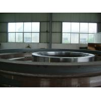 Wholesale GR5 Forged Titanium Flanges With ANSI B16.5 Welding Neck Flange from china suppliers