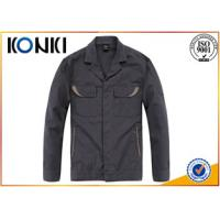 Wholesale Comfortable Personalized Custom Jackets Tops And Trousers For Workers from china suppliers