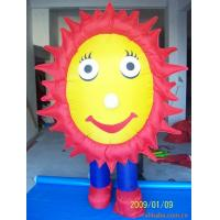 Wholesale High Quality Promotion Inflatable Cartoon , Advertising Inflatable for Brand Publicity from china suppliers